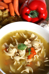Soup - Chicken Noodle