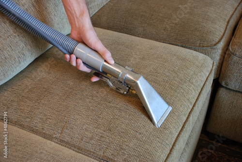 Upholstery Cleaning of Sofa Cushion - 4862794