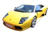 Fototapete Autos - Sport - Auto