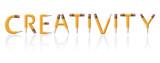 Creativity poster