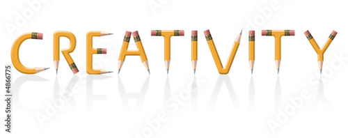 poster of Creativity