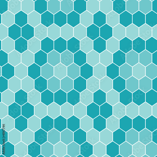 Motley tiles - seamless vector pattern