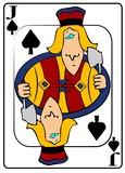 Jack Of Spades poster