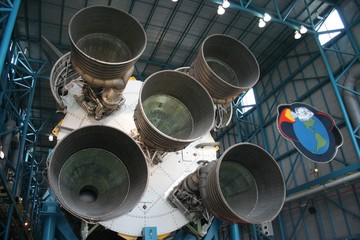 rocket engines