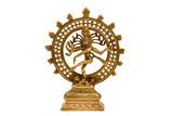 Shiva Nataraja - Lord of Dance poster