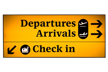 Departures Transparent 3