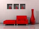 Furniture design 2 poster