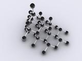 Molecule 2 poster
