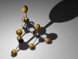 Molecule 4 poster