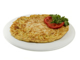 Cheese Omelete with herbs - 4884701