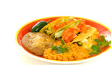 Mexican Cuisine poster
