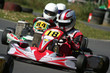 Kart Race Closeup - 4887928