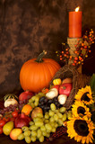 Fototapety Thanksgiving Harvest