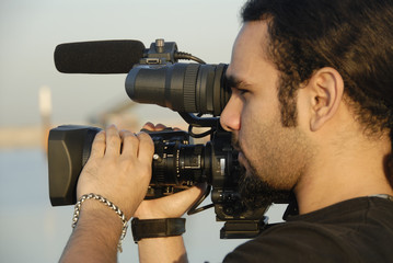 Young Film Maker's Eye