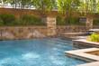 Swimming pool - 4895757