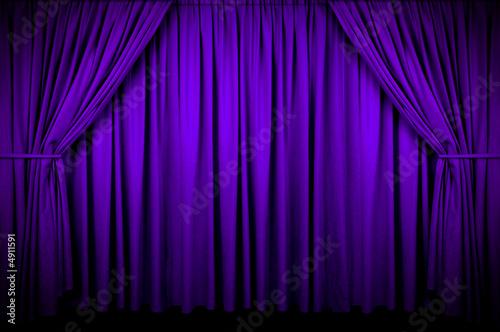 Event Curtain - 4911591