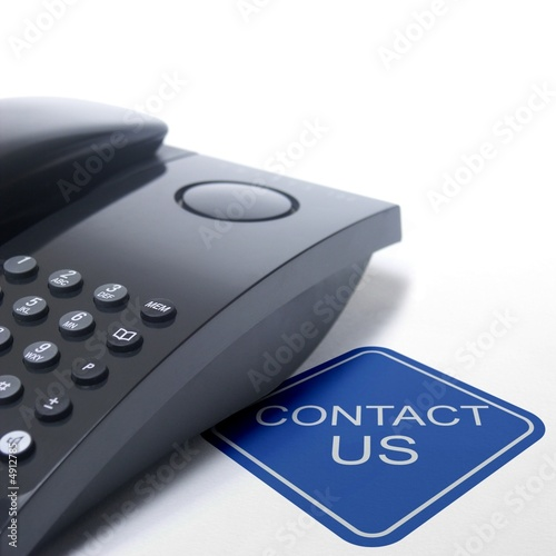 contact us telephone