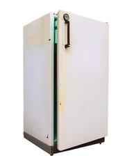 alter Kühlschrank
