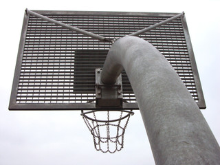 basket-work