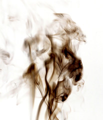 Aroma smoke