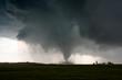 canvas print picture - Tornado
