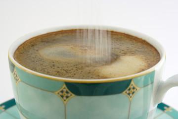 Sweetening coffe