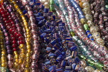 Pretty beaded necklaces for sale