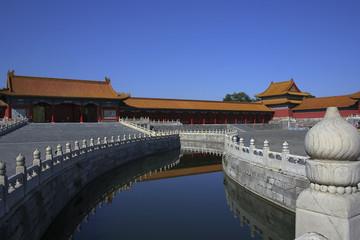 Pékin & La cité interdite