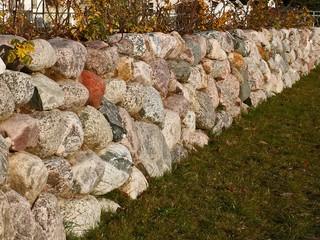 findlingsmauer