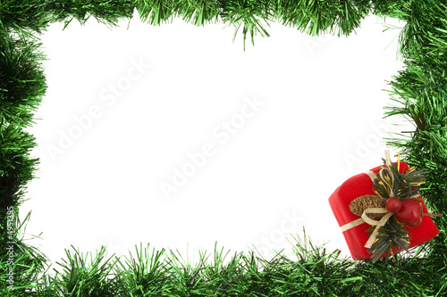 holiday border by karen roach royalty free stock photos 4951395 on