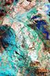 A Copper Ore Deposit - 4953309