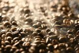 Fototapety Grains of coffee