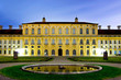 Altes Schleissheimer Palace in Munich