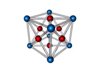 atom cube