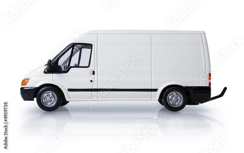Transit van - 4959738