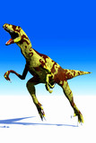 Raptor  poster