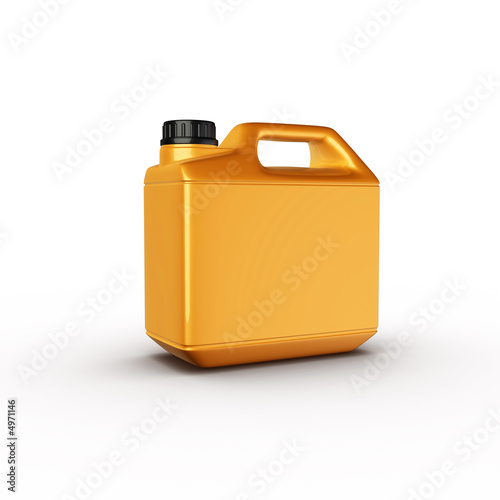 Canister Container Motor Oil Bottle By Timurd Royalty
