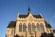 Altes Rathaus in Erfurt