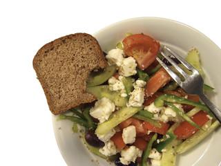 healthy salad