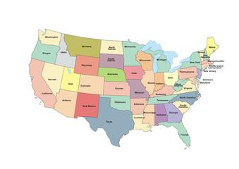 unied states