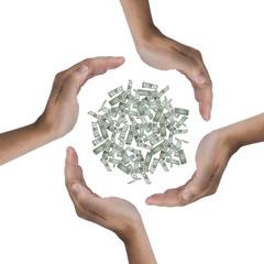 Economize the money