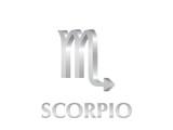 scorpio sign poster