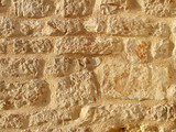 Old hardwood textureouse wall poster