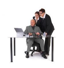 businessmeeting wide