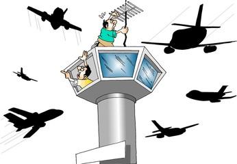 Controle Aéreo