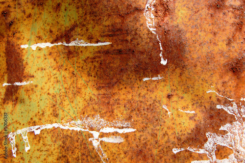 rough metal texture