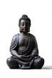 buddha, statur, buddha figur