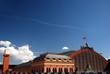 Gare de Madrid