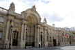 Palais  de l'Elysée - Paris