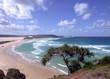 Am Strand von Australien